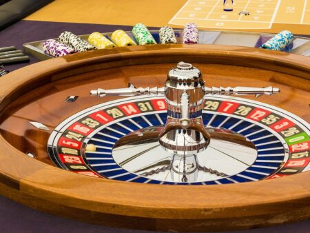 Why European Roulette is Mostly Played in Online Casinos?